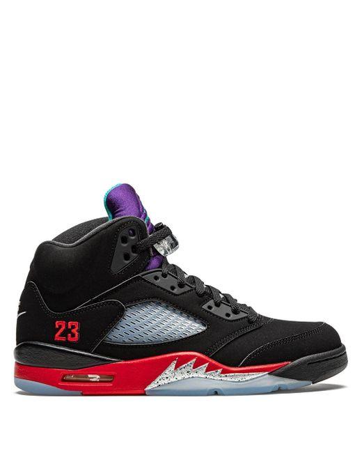メンズ Nike Air Jordan 5 Retro スニーカー Multicolor
