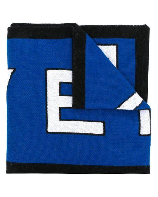 Écharpe 4G Givenchy pour homme en coloris Blue