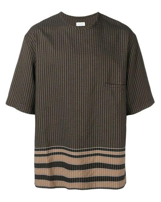 メンズ Lemaire ポケット Tシャツ Multicolor