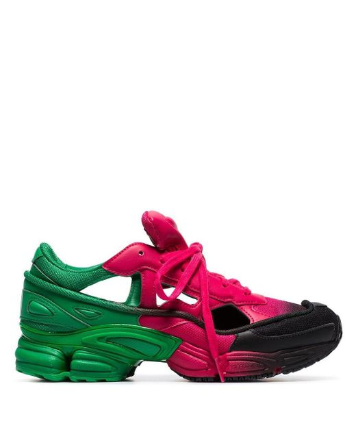 Adidas By Raf Simons Rs Replicant Ozweego スニーカー Multicolor