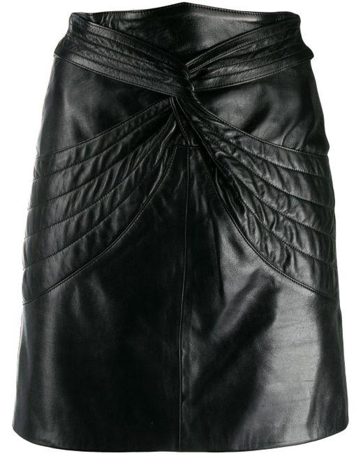 Isabel Marant Chaz スカート Black