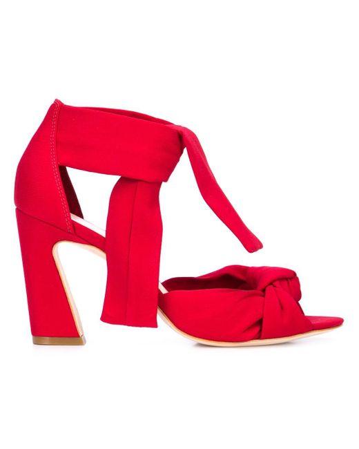 f898e29fb0641 Red - Women