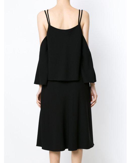 Olympiah Titicaca ドレス Black