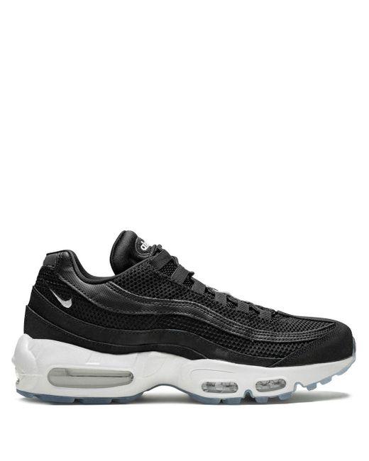 メンズ Nike Air Max 95 Essential スニーカー Black