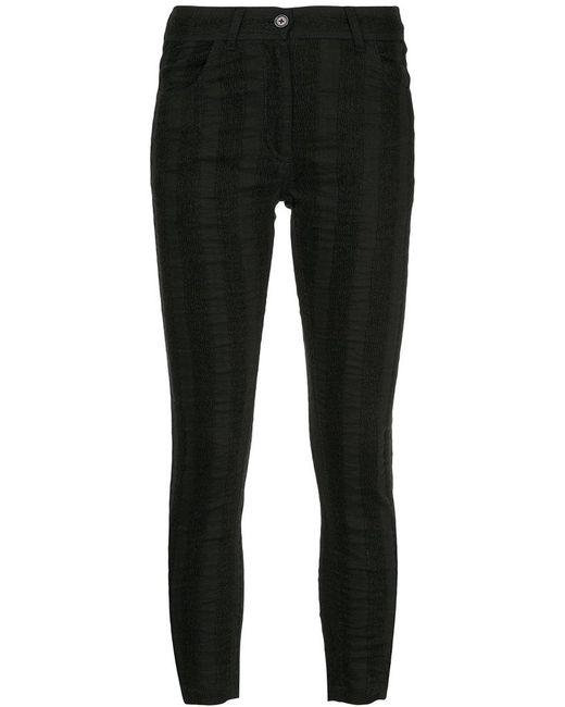Ann Demeulemeester - Black Solomon Jeans - Lyst