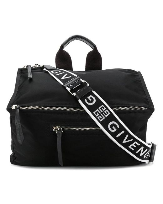 2e587a0b9fcf Givenchy Pandora Bag in Black for Men - Save 0.08695652173912549% - Lyst
