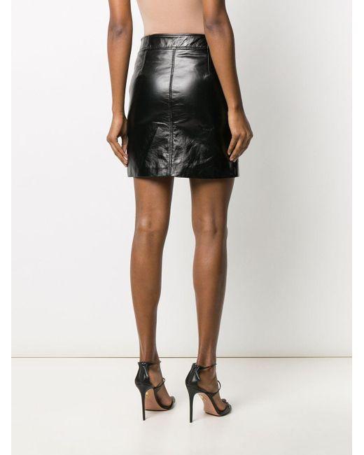 Givenchy ミニスカート Black