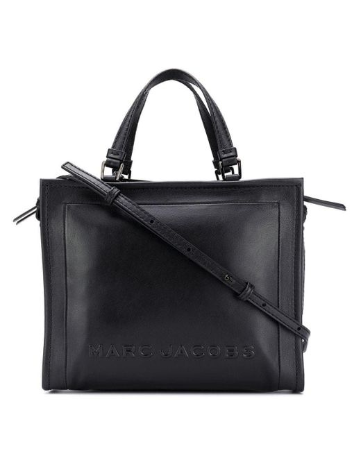 Marc Jacobs スクエア バッグ Black