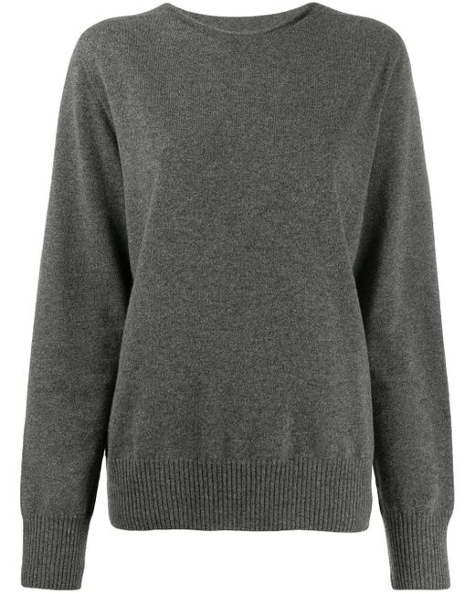 Maison Margiela オーバーサイズ セーター Gray