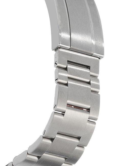 Наручные Часы Sea-dweller Deepsea 44 Мм Rolex для него, цвет: Black