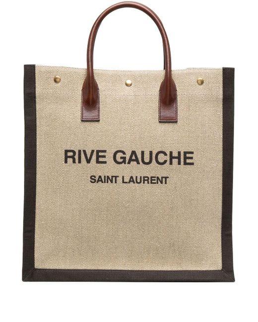 Сумка-тоут Noé Rive Gauche Saint Laurent, цвет: Multicolor