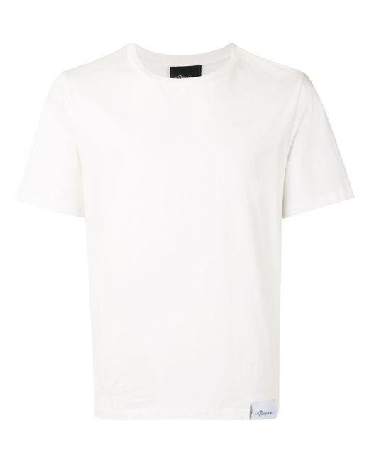 メンズ 3.1 Phillip Lim Perfect Tシャツ White