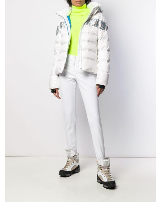 Rossignol Fuseau Ski パンツ White