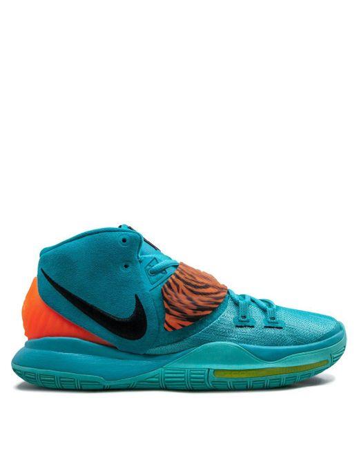 メンズ Nike Kyrie 6 Ep スニーカー Blue