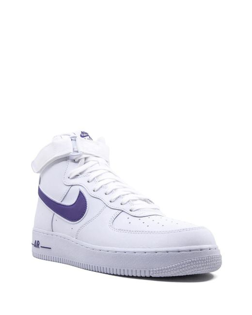 メンズ Nike Air Force 1 High '07 3 スニーカー Multicolor
