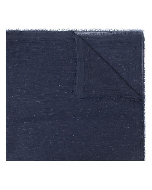 メンズ Faliero Sarti スカーフ Blue