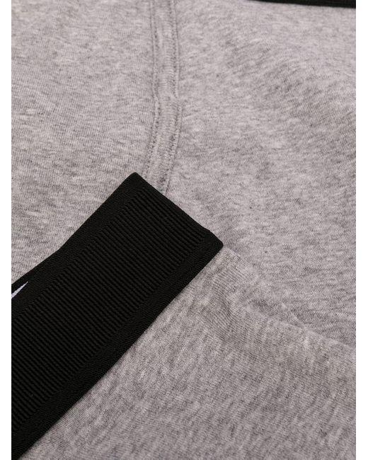 メンズ Tom Ford ロゴバンド ボクサーパンツ Gray
