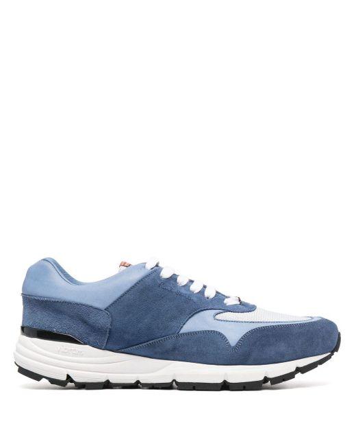 Кроссовки Gordon Со Вставками Paul Smith для него, цвет: Blue