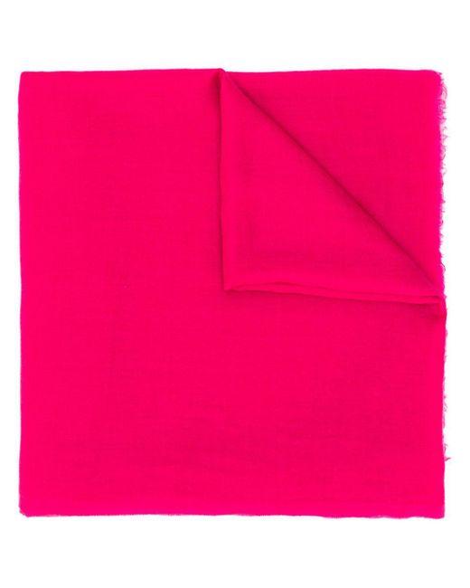 Faliero Sarti Divina スカーフ Purple