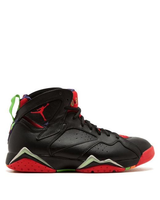 メンズ Nike Air 7 Retro スニーカー Black