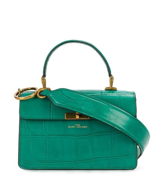Marc Jacobs The バッグ Green