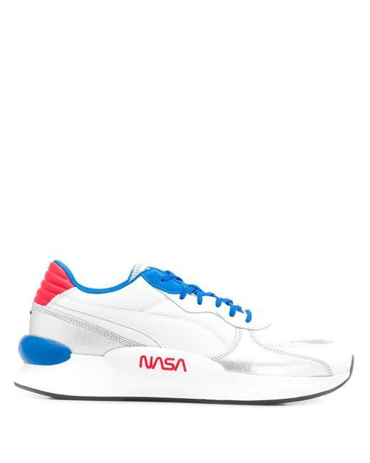 PUMA Rs 9.8 Space Agency スニーカー Blue
