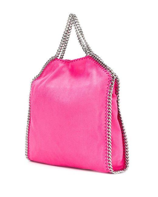 Stella McCartney ファラベラ ハンドバッグ Pink