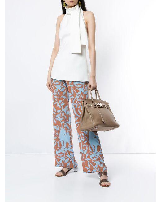 Hermès プレオウンド バーキン 35 ハンドバッグ Multicolor
