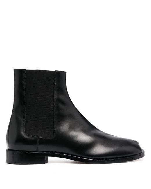 Ботинки Челси Tabi Maison Margiela для него, цвет: Black