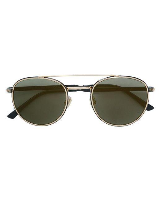 Jimmy Choo - Black Dave 52 Sunglasses for Men - Lyst