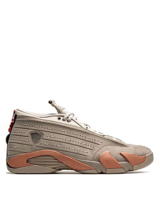 """メンズ Nike Air 14 Retro Low """"clot Multicolor"""