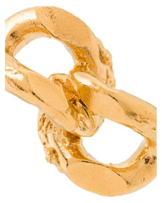 Alighieri The Fractured Link ピアス Metallic