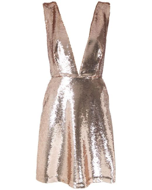 Olympiah Oriente ドレス Metallic