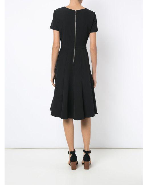 Midi Dress Olympiah, цвет: Black