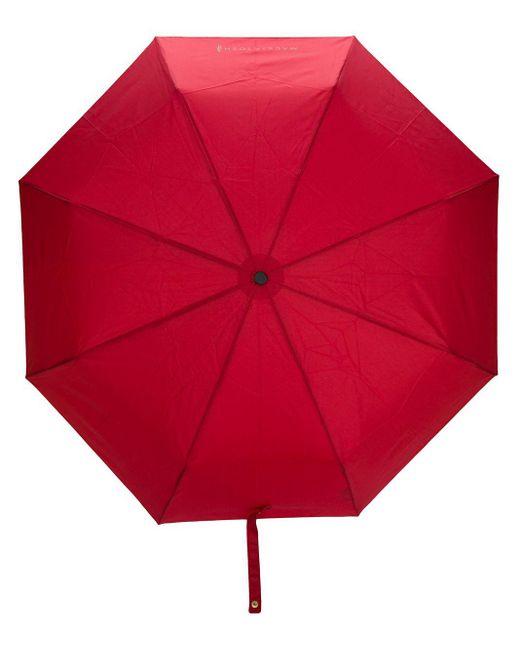 Зонт Ayr С Телескопической Ручкой Mackintosh, цвет: Red