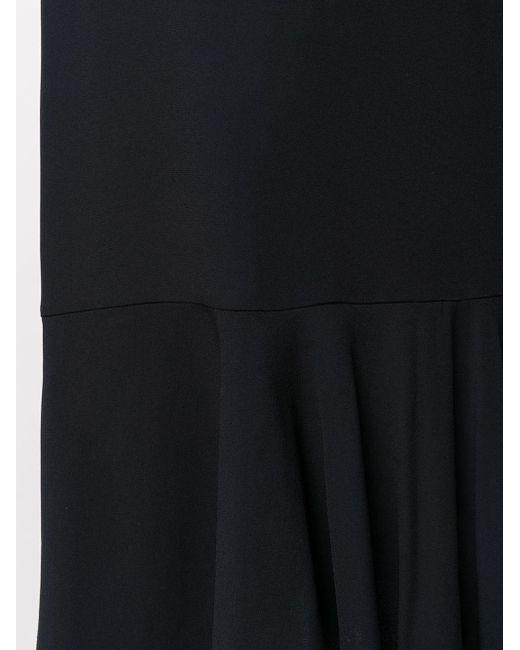 Marni フィッシュテール スカート Blue