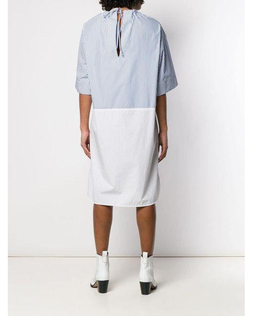 Golden Goose Deluxe Brand Samantha ドレス White
