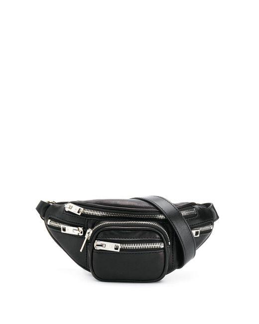 Alexander Wang Attica Mini Belt Bag Black