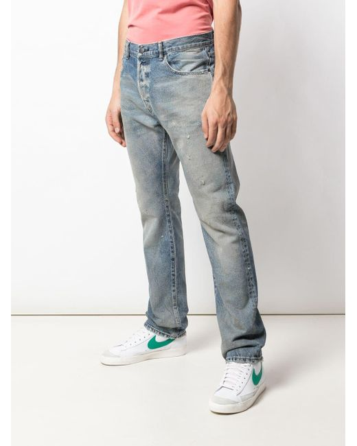 John Elliott 'The Kane 2' Jeans in Blue für Herren