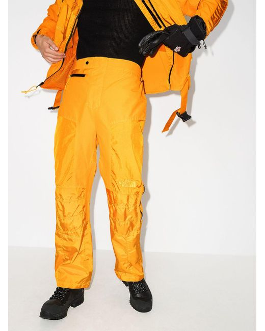 メンズ THE NORTH FACE BLACK SERIES Steep パンツ Yellow