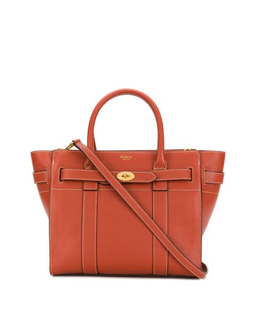 Mulberry Bayswater ハンドバッグ Multicolor