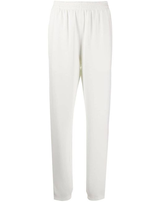 Pantaloni sportivi di Styland in White