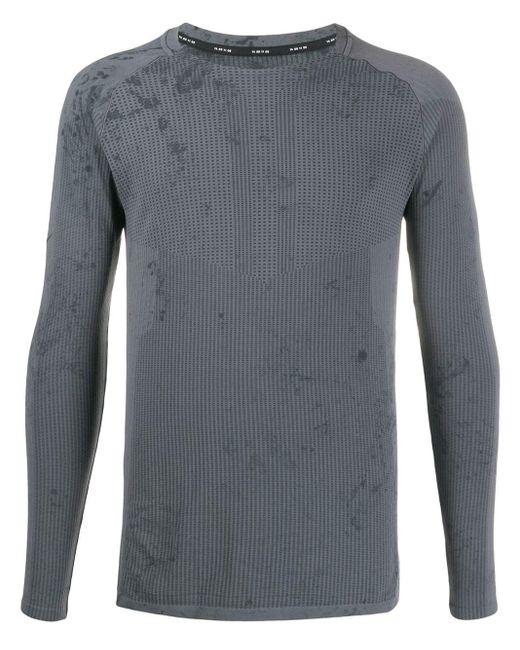 メンズ Nike Tech Pack Tシャツ Gray