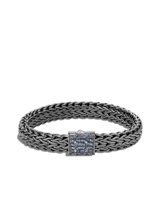 Bracelet en chaîne John Hardy pour homme en coloris Black