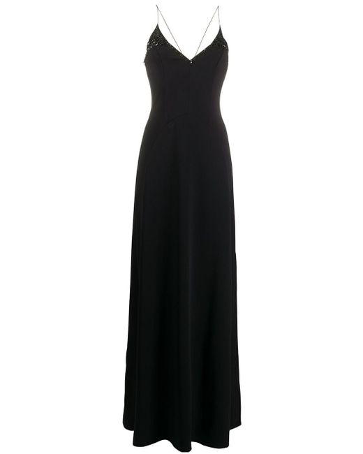 Emilio Pucci スパンコール ドレス Black