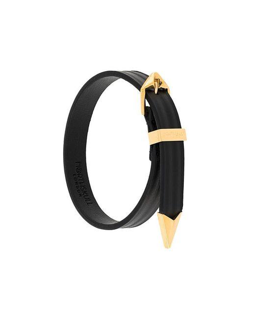 Northskull - Black 'adikala' Bracelet for Men - Lyst