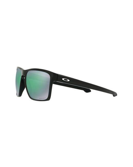 1ca0b38835 ... Oakley - Black Sliver Xl Prizm Rectangle Sunglasses for Men - Lyst ...
