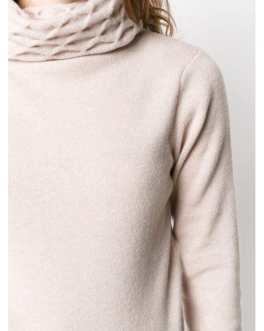 Temperley London タートルネック セーター Multicolor