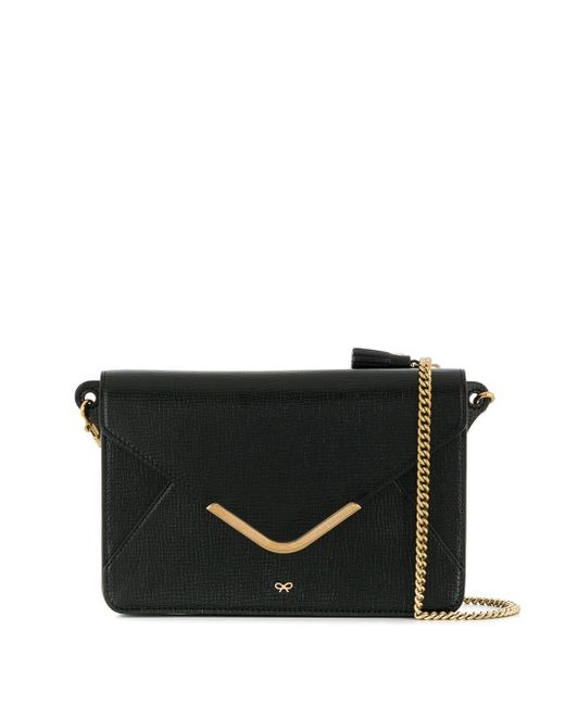 Anya Hindmarch Postbox チェーンウォレット Multicolor