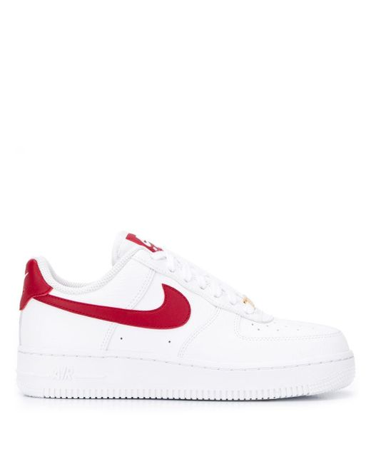 Nike Air Force 1 スニーカー White